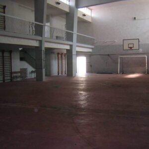 Foggia - Palestra ITG E.Masi - interno 2