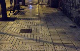 Castelnuovo della Daunia - piazza 2