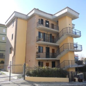 Montegranaro - palazzo