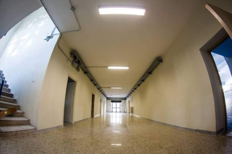 Foggia - Palestra ITG E.Masi - interno 3